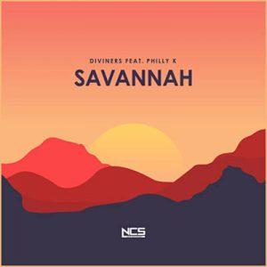 divingers-savannah-singleart