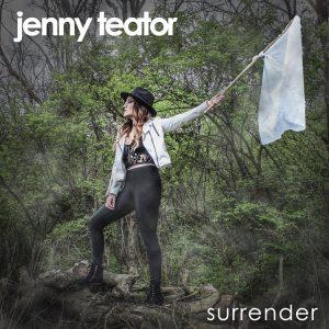 jennyteator-surrender-singleart