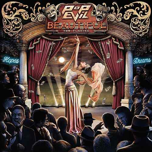 <b>eOne</b><br> Music Co-Writer, Album Single #7 on Billboard Mainstream Rock<br><br>